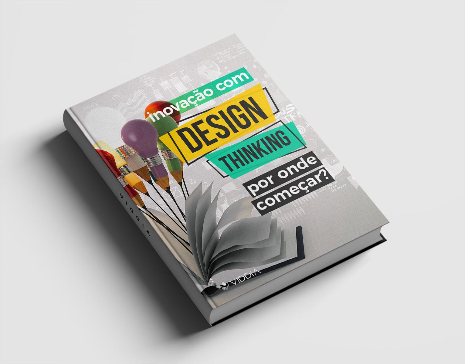 Inovação com Design Thinking