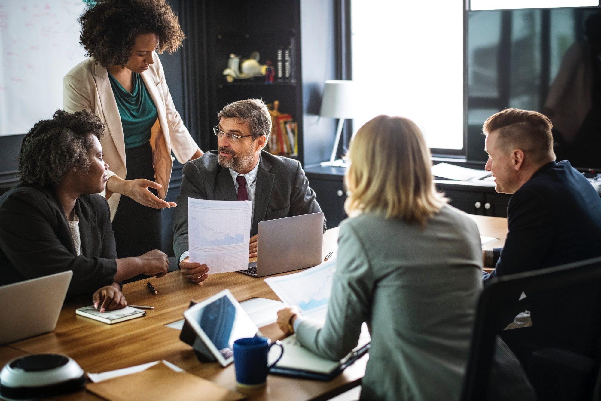 Educação Corporativa: quais são os fatores de sucesso?