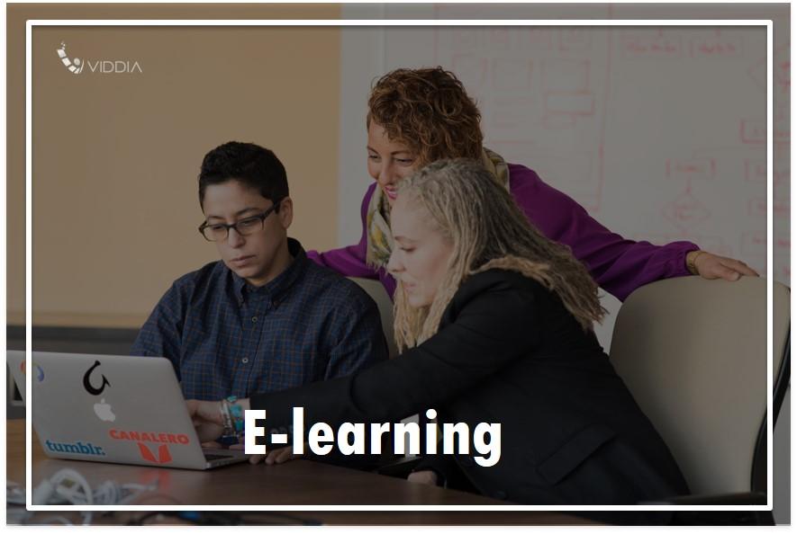 E-learning pode ser a tecnologia ideal para qualificar colaboradores