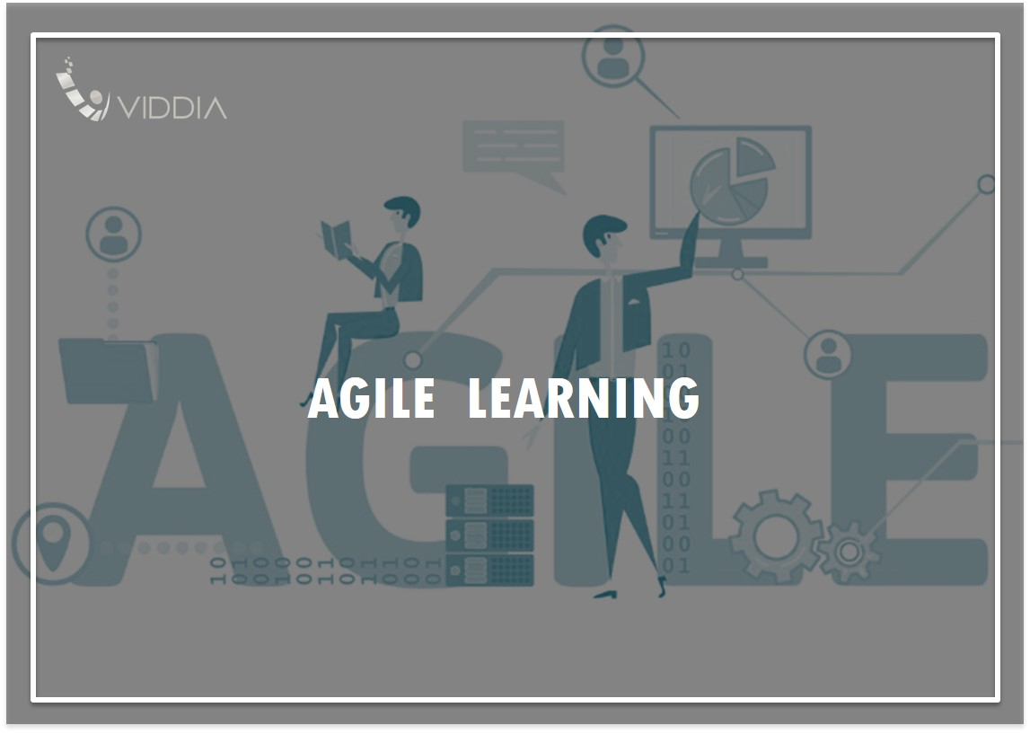 O que é agile learning e como criar essa cultura