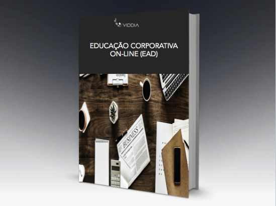 Educação Corporativa On-line (EAD)
